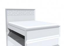 Кровать НМ 014.40 «Адель»
