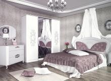 Спальня «Бланж» Комплектация 1