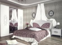 Спальня «Бланж» Комплектация 3