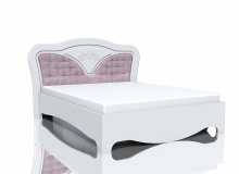 Кровать НМ 011.52 «Бланж»