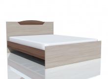 Кровать НМ 014.42-03 «Рива»