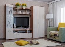 «Крокус» Шкаф комбинированный НМ 014.56