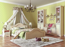 Набор мебели «Прованс Шери» комплектация 3