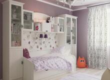 Набор мебели «Прованс» комплектация 4
