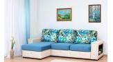 Угловой диван «Римини» (1ПФ-2Т)