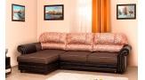 Угловой диван «София2» (1ПФ-2Т)