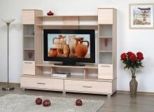 «Вероника 1-1»Тумба под телевизор
