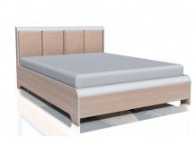 Кровать НМ 014.39 «Виктория»