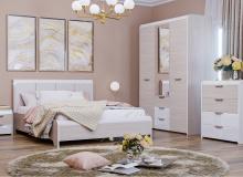 Спальня «Виктория» комплектация 1